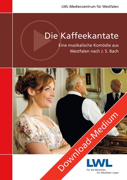 Download: Die Kaffeekantate