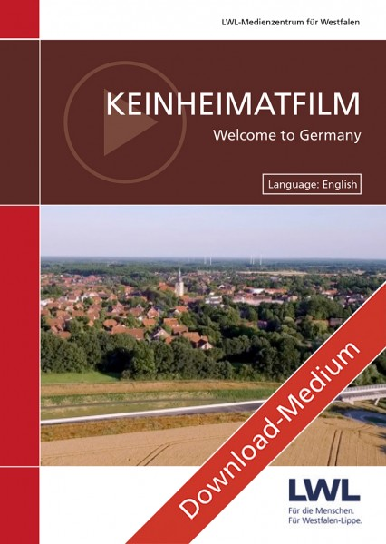Download: KEINHEIMATFILM - Welcome to Germany- English